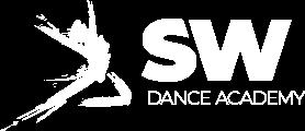 SW DANCE ACADEMY Logo